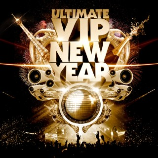 ULTIMATE VIP NEW YEAR 2018