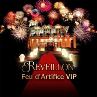 REVEILLON PAVILLONS DES ETANGS: FEU D'ARTIFICE VIP