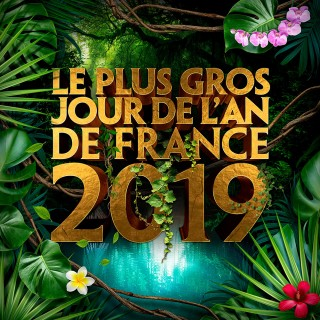 LE PLUS GROS JOUR DE L'AN DE FRANCE 2019