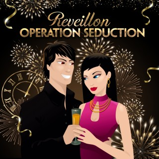 OPERATION SEDUCTION NYE 2020 (16+)