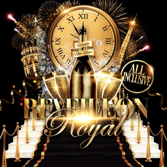 R veillon royal salons vianey soir e reveillon royal 2018 top 100 club - Reveillon nouvel an paris ...